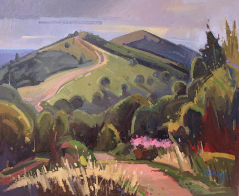 Malvern-Hills-Southwards
