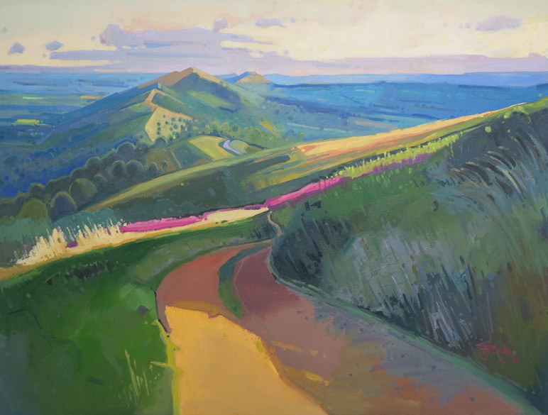 Malvern Southward Path