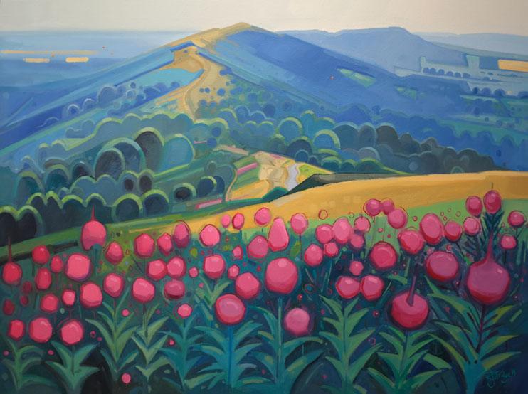 Available Paintings - ANTONY BRIDGE